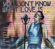 Chris Anderson CD