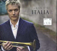 Chris Botti CD