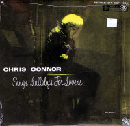 "Chris Connor Vinyl 10"" (New)"
