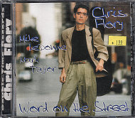Chris Flory CD