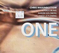 Chris Higginbottom CD