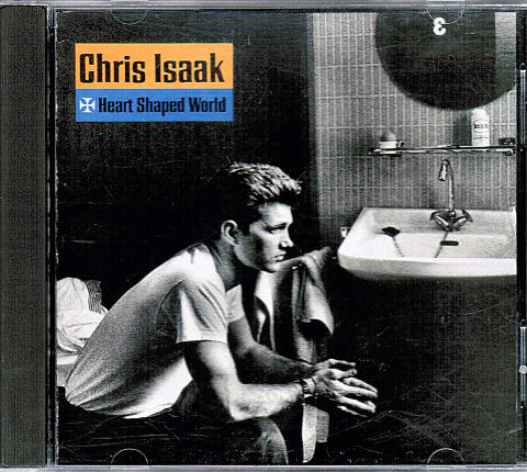 Chris Isaak CD