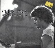 Chris Joris CD