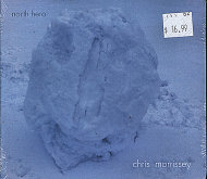 Chris Morrissey CD