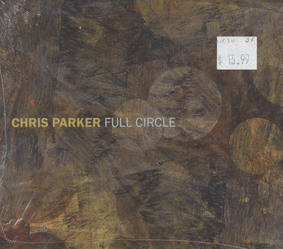 Chris Parker CD