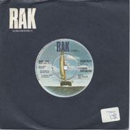 "Chris Spedding Vinyl 7"" (Used)"