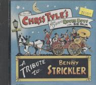 Chris Tyle's New Orleans Rover Boys CD