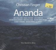 Christian Finger CD