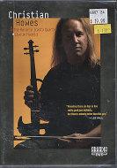 Christian Howes & The Horacio Icasto Quartet DVD