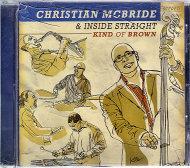 Christian McBride & Inside Straight CD