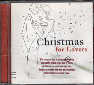 Christmas For Lovers CD