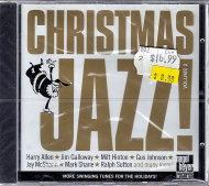 Christmas Jazz! Volume 2 CD
