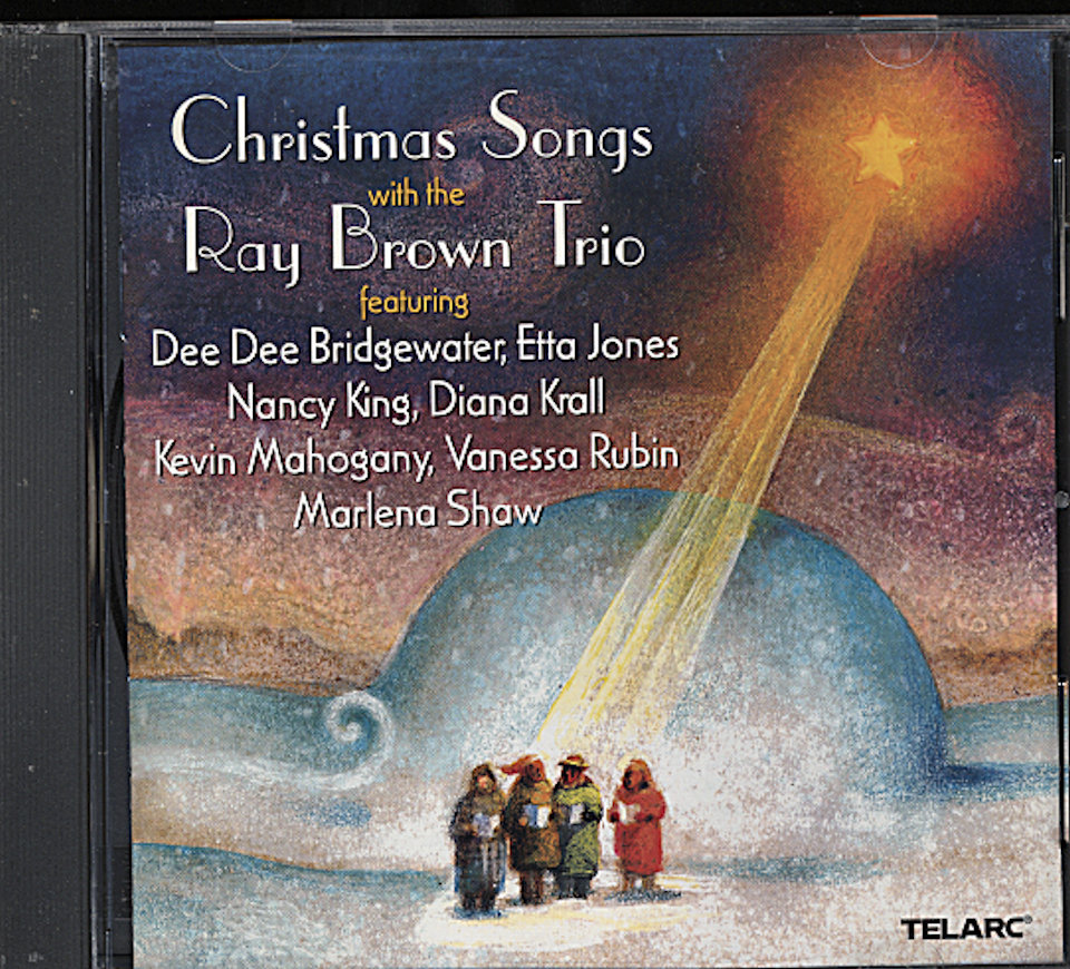 Christmas Songs CD