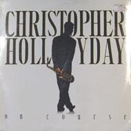 "Christopher Hollyday Vinyl 12"" (New)"