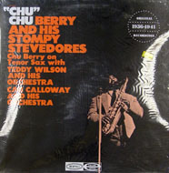 "Chu Berry And His Stompy Stevedores Vinyl 12"" (Used)"