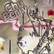 "Chu Berry Vinyl 12"" (Used)"