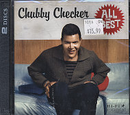 Chubby Checker CD