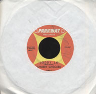 "Chubby Checker Vinyl 7"" (Used)"