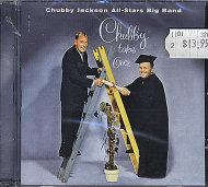 Chubby Jackson All-Stars Big Band CD
