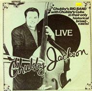 """Chubby Jackson Vinyl 12"""" (New)"""