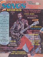 Chuck Berry Magazine
