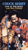 Chuck Berry VHS