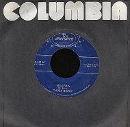 "Chuck Berry Vinyl 7"" (Used)"