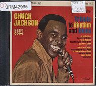 Chuck Jackson CD