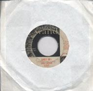 """Chuck Jackson Vinyl 7"""" (Used)"""