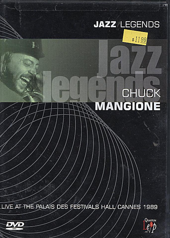 Chuck Mangione DVD