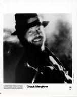 Chuck Mangione Promo Print