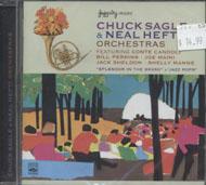 Chuck Sagle CD