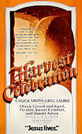 Chuck Smith Poster