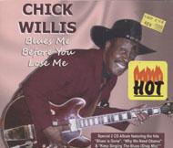 Chuck Willis CD