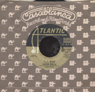 "Chuck Willis Vinyl 7"" (Used)"