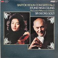 "Chung / Solti / London Philharmonic Vinyl 12"" (Used)"