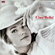 "Ciao Bella! Italian Girl Singers Of The 60's Vinyl 12"" (New)"