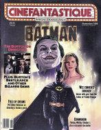 Cinefantastique Vol. 20 No. 1 / 2 Magazine