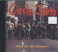 Circle Jerks CD