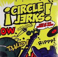 """Circle Jerks Vinyl 12"""" (New)"""