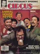 Circus No. 212 Magazine