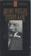 Citizen Kane VHS