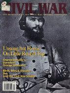 Civil War Issue 48 Magazine