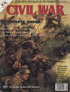 Civil War Issue XXV Magazine