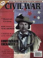 Civil War Issue XXXVII Magazine
