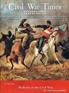 Civil War Times Illustrated Vol. 1 No. 2 Magazine