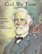 Civil War Times Illustrated Vol. 2 No. 6 Magazine