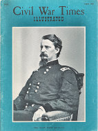 Civil War Times Illustrated Vol. VII No. 5 Magazine
