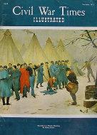 Civil War Times Illustrated Vol. X No. 7 Magazine