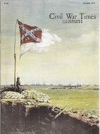 Civil War Times Illustrated Vol. XI No. 7 Magazine